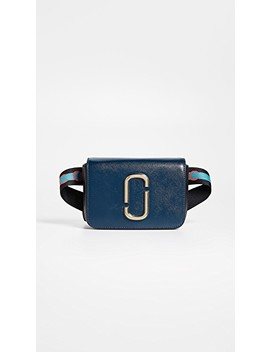 Xs/S Hip Shot Marc Jacobs Convertible Belt Bag by Marc Jacobs