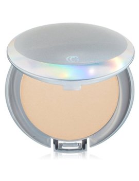 Cover Girl Advanced Radiance Age Defying Pressed Powder, Creamy Natural [110] 0.39 Oz by Cover Girl