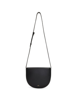 Black Juliette Bag by A.P.C.