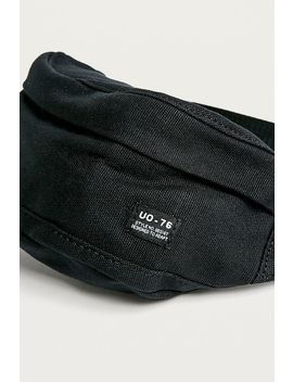 Uo Core Canvas Bum Bag by Urban Outfitters