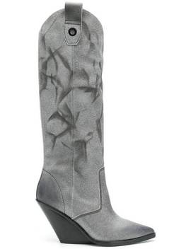 D West Boots by Diesel