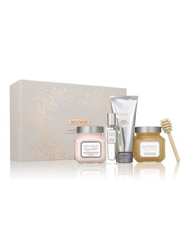 Ambre Vanille Luxe Body Collection by Laura Mercier
