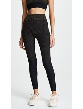 The Rockettes Leggings by Phat Buddha