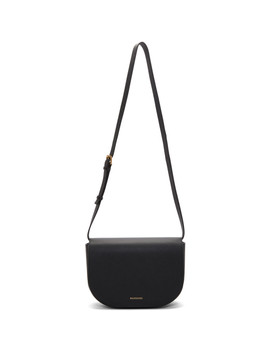Black Small Ville Day Bag by Balenciaga