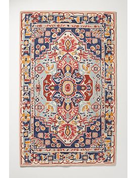 Tufted Verity Rug by Anthropologie