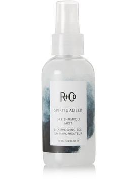 Spiritualized Dry Shampoo Mist, 119ml by R+Co