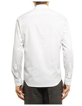 Solid Homme Camicia Tinta Unita   Camicie by Solid Homme