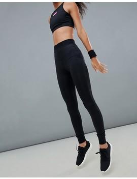 Asos 4505 Tall   Leggings De Sport à Coutures Apparentes by Asos 4505