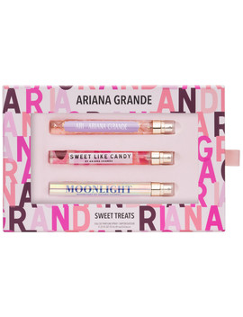 Online Only Sweet Treats 3 Pc Pen Spray Coffret by Ariana Grande