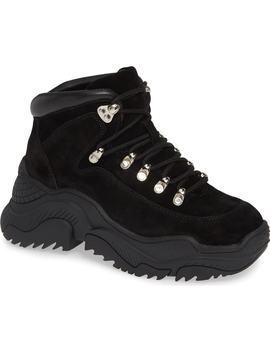 Debris Sneaker Boot by Jeffrey Campbell