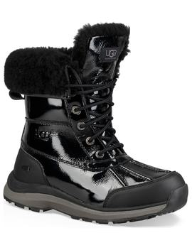 Adirondack Iii Waterproof Insulated Patent Winter Boot by Ugg®