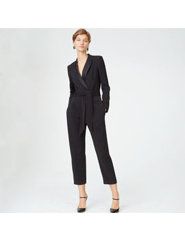 Kessi Jumpsuit by Club Monaco