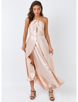 The Impossible Maxi Dress by Princess Polly