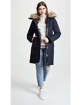 Harlow Lux Down Coat by Mackage