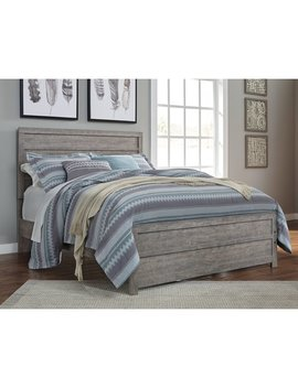 Beachcrest Home Rosen Panel Bed & Reviews by Beachcrest Home