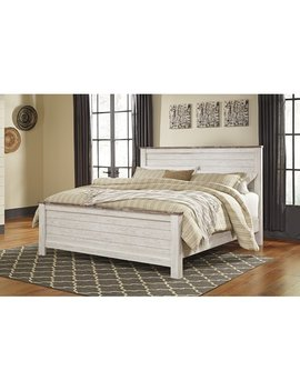 Three Posts Naples Panel Bed & Reviews by Three Posts