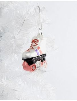 Paperchase   Kerstmis   Decoratie In Rollerskate Vorm by Asos
