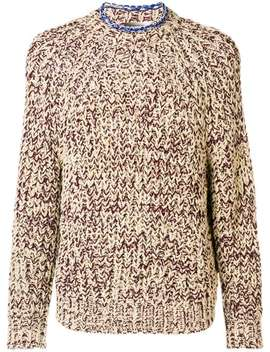 Qenji Knitted Jumper by Isabel Marant