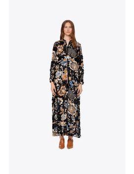 Agnes Dress by Tory Burch