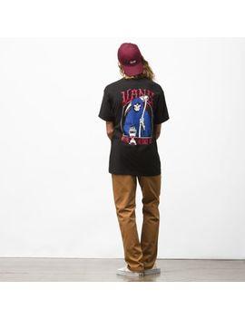 Killing Time T Shirt by Vans