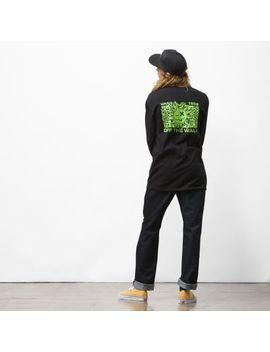 Crushing Long Sleeve T Shirt by Vans