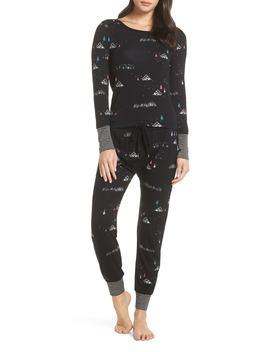 Jersey Pajamas by Honeydew Intimates