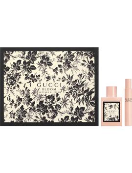 Bloom Nettare Di Fiori Eau De Parfum Intense For Her Gift Set by Gucci