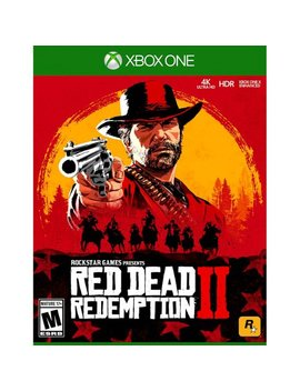 Xbox One [Digital] by Red Dead Redemption 2