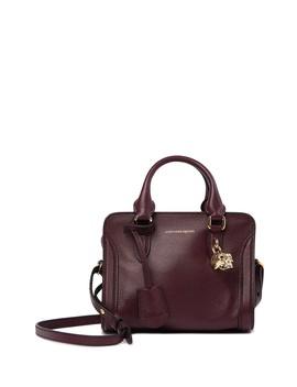 Mini Padlock Crossbody Bag by Alexander Mc Queen