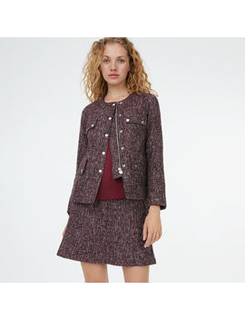 Shaylene Jacket by Club Monaco