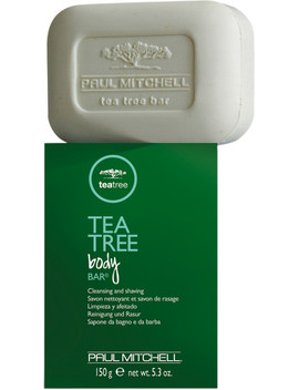 Tea Tree Body Bar by Paul Mitchell