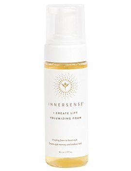 Innersense   Organic 'i Create Lift' Volumizing Foam (6 Fl Oz / 177 Ml) by Innersense Organic Beauty