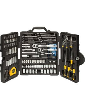 Stanley Stmt81031 170 Piece Mixed Tool Set by Stanley