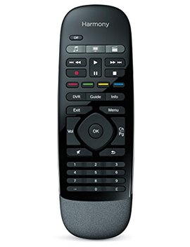 Logitech Harmony Smart Remote Add On For Harmony Ultimate Hub by Logitech