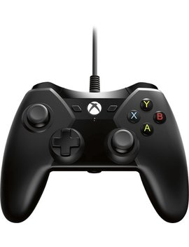 Wired Controller For Xbox One   Black by Power A
