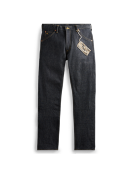Limited Edition High Slim Jean by Ralph Lauren