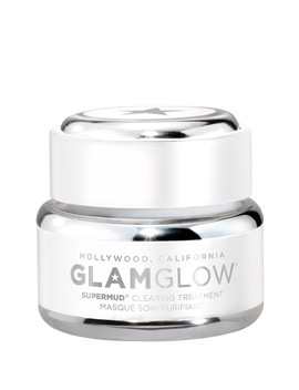 Supermud(Tm) Clearing Treatment   0.5 Oz.   Travel Size by Glamglow