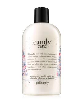 Candy Cane Shampoo, Shower Gel, & Bubble Bath by Philosophy