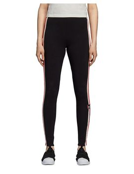 Adibreak High Rise Leggings by Adidas Originals