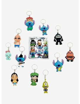Disney Lilo & Stitch Series 2 Figural Key Chain Blind Bag by Hot Topic
