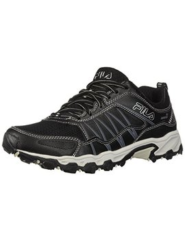Fila Men's At Peake 18 Trail Running Shoe by Fila