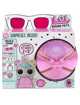 L.O.L. Surprise! Biggie Pet Hop Hop by L.O.L. Surprise!
