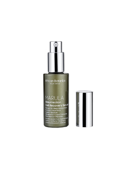 Resurrection Cell Recovery Serum by African Botanics