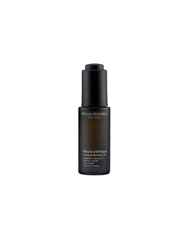 Fleurs D'afrique Intensive Recovery Face Oil by African Botanics
