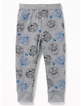 Paw Patrol™ Leggings For Toddler Boys by Old Navy