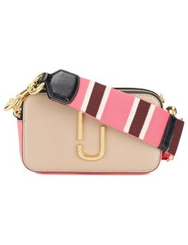 Bolso Pequeño Snapshot Camera by Marc Jacobs