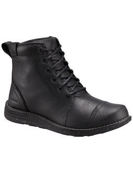 "Men's Irvington™ 6"" Leather Waterproof Boot by Columbia Sportswear"