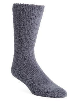 Solid Butter Socks by Nordstrom Men's Shop