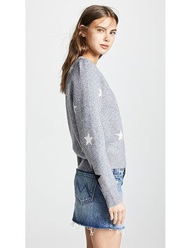 Murray Stars Sweatshirt by Generation Love