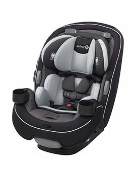 Safety 1st Grow And Go 3 In 1 Convertible Car Seat, Carbon Ink by Safety 1st